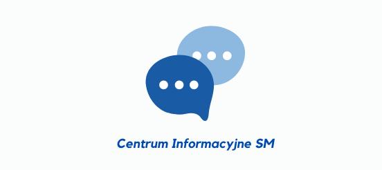 Centrum Informacyjne SM