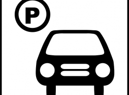 Karta parkingowa dla osoby z niepełnosprawnością