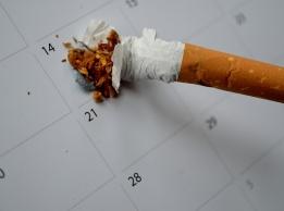 SM i palenie papierosów