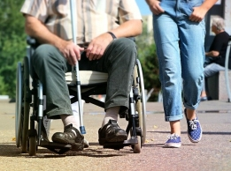 Asystent osoby z niepełnosprawnościami