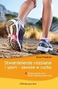 Stwardnienie rozsiane i sport – zawsze w ruchu