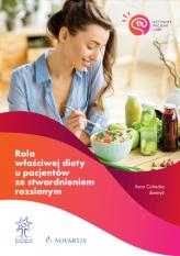 Aktywny Pacjent z SM. Rola właściwej diety w stwardnieniu rozsianym