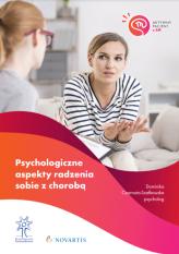 Aktywny Pacjent z SM. Psychologiczne aspekty radzenia sobie z chorobą